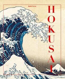 Hokusai - Matthi Forrer - Hazan