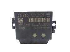 8x0919475p 4h0919475e OPS Park assist PDC parklenkassistent AUDI q3 8u a46/14