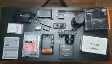 Sony Alpha A6400 24.2MP Digital Camera