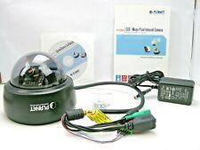 1.3 Megapixel Indoor H.264 4.3 mm Dome Camera (ICA-HM130)(NOS)(QTY 1 ea)A35