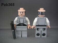 Lego Figurine Minifig Star Wars - Lobot Neuf New / Set 9678
