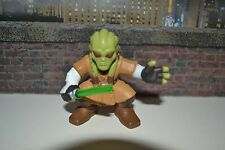 Star Wars Galactic Heroes KIT FISTO ACTION FIGURE