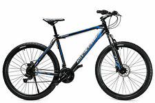VTT Semi Rigide 21 Vitesses 27,5'' Sharp Noir-bleu TC 51 cm KS Cycling 392M