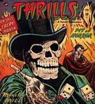 Dave's American Comics