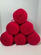 New ListingRed Heart Super Saver Yarn- Rouge #3901