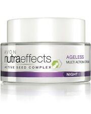 Avon true nutraeffects AGELESS MULTI ACTION NIGHT CREAM