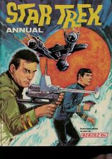 Star Trek 1971 annual - unclipped