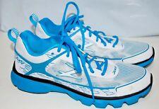 Zoot Solana White, Aqua Splash Z140102001 Shoes Sz 9.5M NEW
