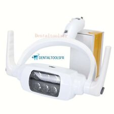 6 LED Lampe d'induction dentaire fonctionnement dentaire pour fauteuil dentaire