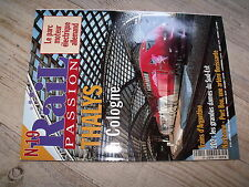 $$ Rail Passion N°19 Thalys Cologne 2D2 Narbonne Port Bou BB 15 SNCB