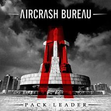Aircrash bureau pack leader CD 2012
