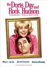 Doris Day and Rock Hudson Comedy Coll 0025195009157 DVD Region 1
