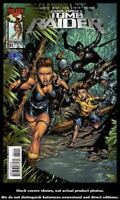 Tomb Raider: The Series 31 Image 2003 VF