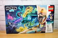 LEGO Hidden Side: Shrimp Shack Attack (70422)