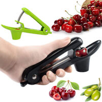 Cherry Pitter Fruit Tool Go Nuclear Device Kitchen Gadgets Core Seed Remover