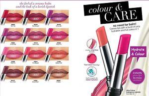 Avon Ultra Colour Indulgence Lipstick - Assorted Colours - NEW boxed lipstick