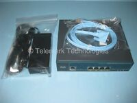 Cisco Aironet 2504 Wireless LAN Controller AIR-CT2504-25-K9 with 25 AP Licenses
