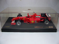 1:18 Ferrari F1 F2001 , 2001 Schumacher World Champion + Marl bo ro - HW -3L 050