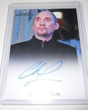 Marvel's Agents of SHIELD Season 1 Cullen Douglas  Autograph Trading Card
