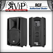 RCF ART 708-A MK4 ACTIVE TWO-WAY DJ / CLUB / Stage monitoring PA SPEAKER 800W.