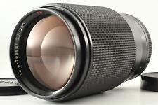 [Near Mint] Contax Tele-Tessar 200mm f3.5 AEG Lens from japan #355