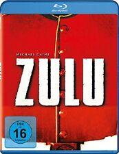 ZULU (Michael Caine, Stanley Baker) Blu-ray Disc NEU+OVP