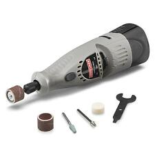 Craftsman 61078 4.8-volt Cordless Rotary Tool with 5-Accessories