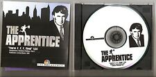 "President Donald Trump! The Apprentice Promo CD ""Your Fired"" RAP SONG SUPER RARE"