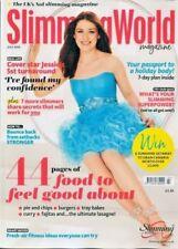 Slimming World Health & Fitness Magazines in English