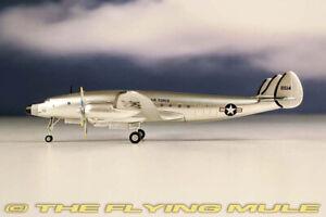 AeroClassics 1:200 VC-121A Super Constellation USAF Columbine Presidential