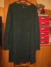 Strickkleid grün Gr. XL