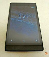 ASUS Google Nexus 7 K008 Wi-Fi 7in Tablet Black (2nd Gen.) 16GB
