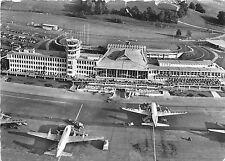 B57829 Zurich Flughafen Klotan plane avions airport  aeroport