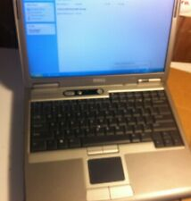 Dell latitude d610 laptop 1.99 ghz 2 Gb ram 74gb windows xp pro