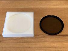 B+W XS-Pro HTC Polfilter KSM MRC nano 72mm, neuwertig