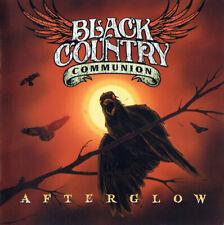 Black Country Communion - Afterglow CD 2012 Ltd + DVD-V, PAL Mascot Rec Fr