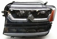 OEM Volkswagen Atlas LED Left Driver Headlamp With Ballast 3CN 941 035 B