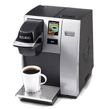 Keurig K150 Coffee And Espresso Maker Pour In Version NEW