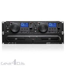 Gemini DJ-CD - & MP3-Player