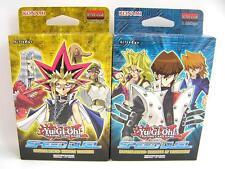 Yu-Gi-Oh - Speed Duel Starter Decks Karte aussuchen - SS01 & SS02 - Deutsch