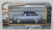 NOSTALGIE 1/43 SCALE - N023 - PANHARD DYNA Z12 GRAND STANDING 1957