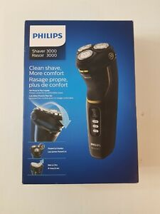 PHILIPS SHAVER 3000 -- NEW, SEALED
