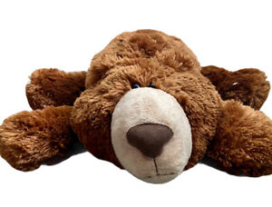 vintqge toys r us big hrown bear stuffed animal