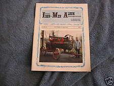 The Iron Man Album Magazine May/June 1990 Fowler