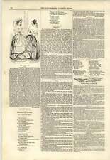 1843 Henriette And Paris Fashions Pears Transparent Soap