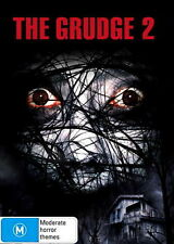 The Grudge 2 - Horror / Thriller - Amber Tamblyn - NEW DVD