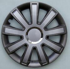 """4x14 """"rueda de adornos para caber Citroen C1, C2, C3, Saxo, Berlingo, envío Gratis + Regalo"""