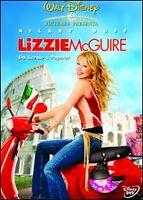 Lizzie McGuire - Da Liceale A Pop Star (2003) DVD nuovo
