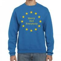 Merry Exit, Everybody Christmas Brexit Jumper