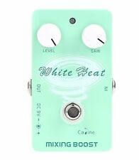 Caline CP-29 White Heat Mixing Boost Pedal